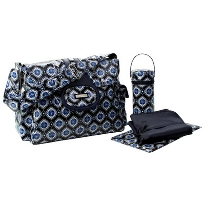 Kalencom Elite Diaper Bag Set