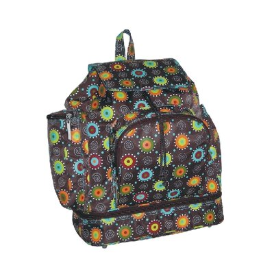 Kalencom Backpack Diaper Bag