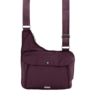 Baggallini Promenade Cross-Body Bag