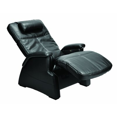 Leather Zero Gravity Reclining Massage Chair