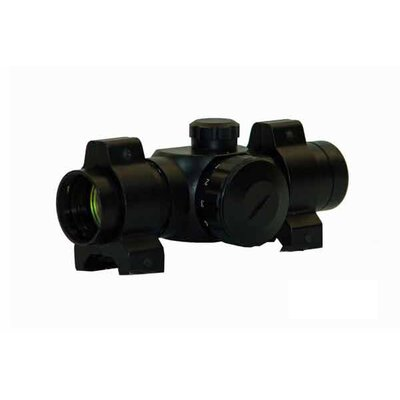 ES Series 1x25 Red Dot Scope