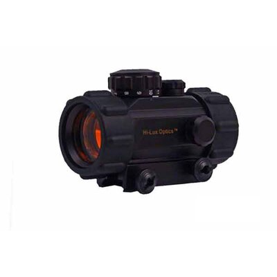 ES Series 1x30TP Red Dot Scope