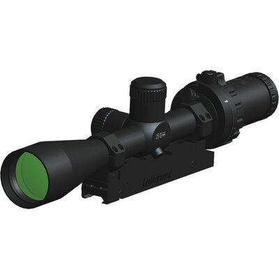 ART Series Camputer M-1000 Auto Ranging Trajectory Riflescope
