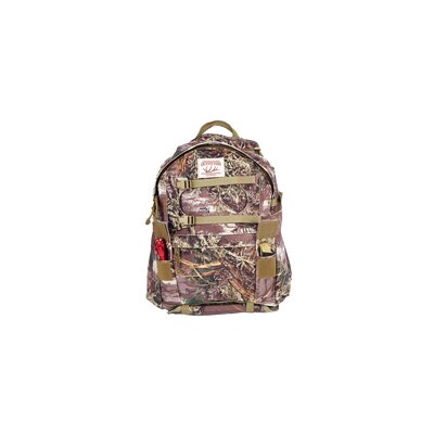 Crooked Horn Outfitters Mossy Oak Break Up Master Guide Backpack II