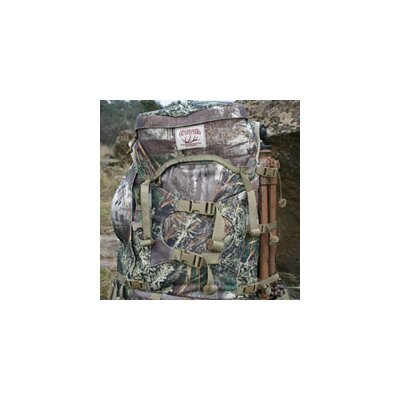 Crooked Horn Outfitters MAX 1 Outdoor Terrain High Country Extreme Backpack