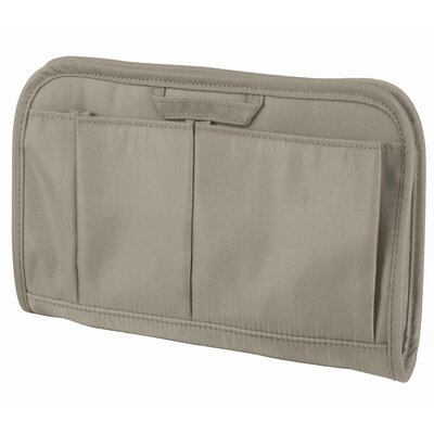 Travelon RFID Blocking Purse Organizer Clutch
