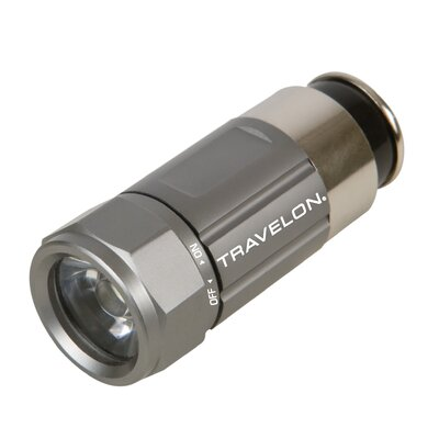 Travelon 12V LED Light with Built