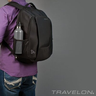 Anti-Theft Urban 2 Compartment Backpack