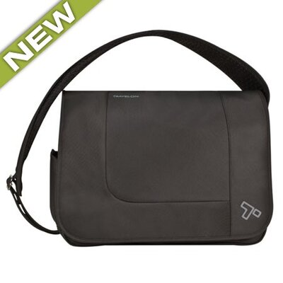 Anti-Theft Urban East West Messenger Bag