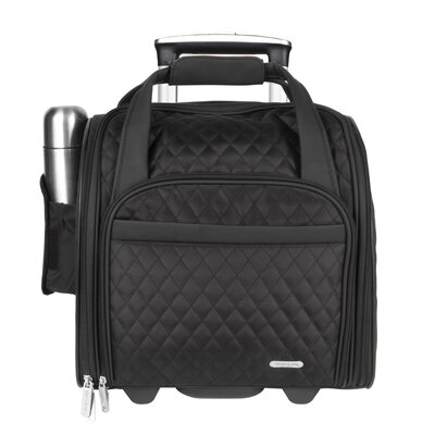 Wheeled Underseat Boarding Tote
