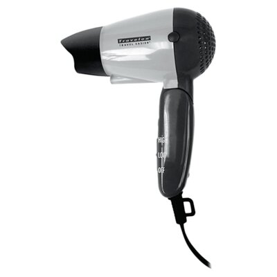Travelon Electronics Travel Hair Dryer