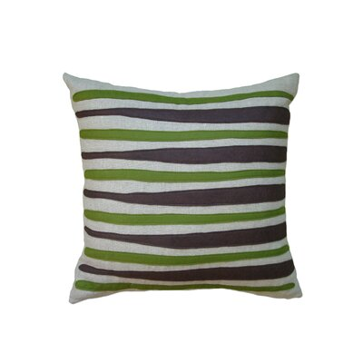 Balanced Design Morris Applique Pillow
