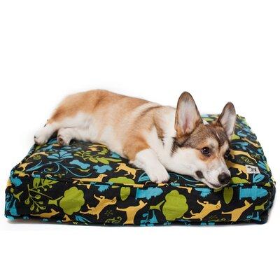 Molly Mutt Midnight Train Dog Duvet