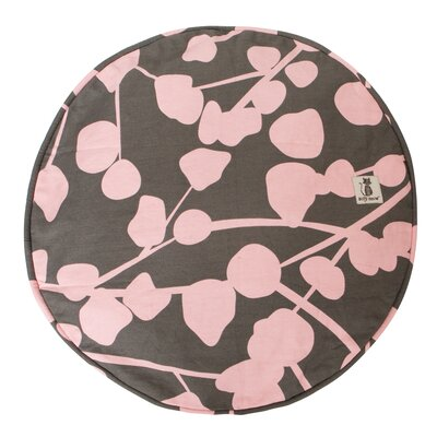 Molly Mutt La Vie En Rose Round Cat Duvet