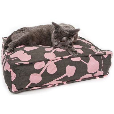Molly Mutt La Vie En Rose Square Cat Duvet