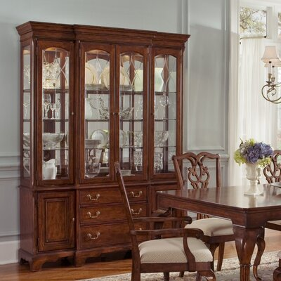 Ansley Manor China Cabinet