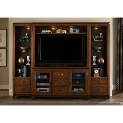 Liberty Furniture Entertainment Center