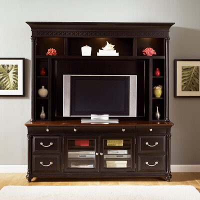 Liberty Furniture St. Ives Entertainment Center