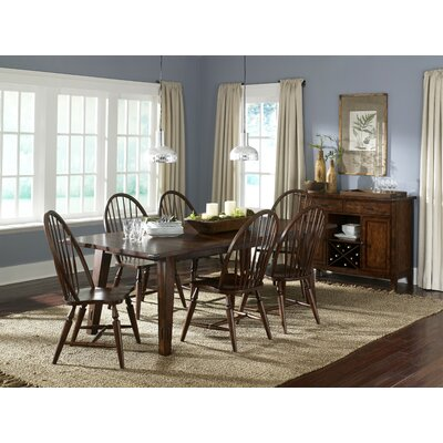 Liberty Furniture Cabin Fever Side Chair