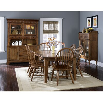 Treasures Formal Dining Table