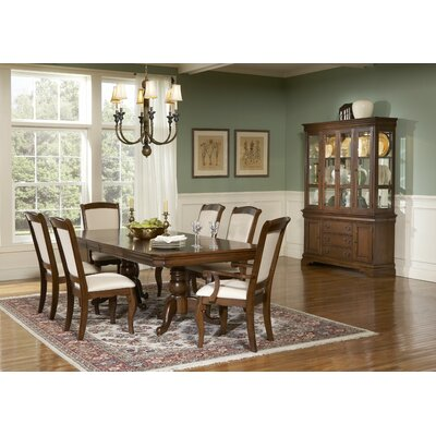 Liberty Furniture Louis Philippe Dining Table