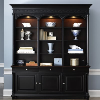 Liberty Furniture St Ives Executive Bookcase
