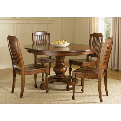 Americana 5 Piece Dining Set