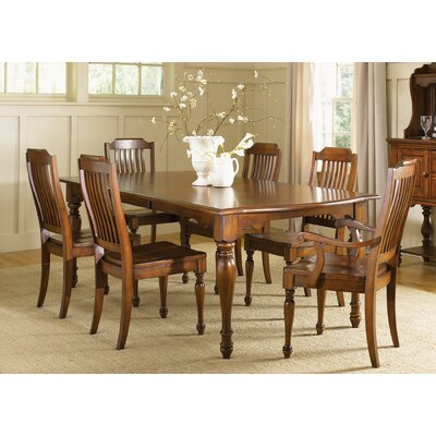 Americana 7 Piece Dining Set