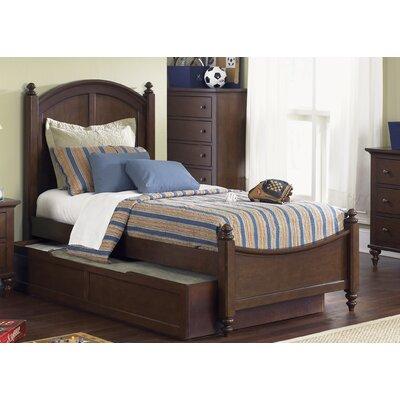 liberty furniture abbott ridge panel bedroom collection