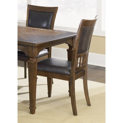 Liberty Furniture Sante Fe Side Chair