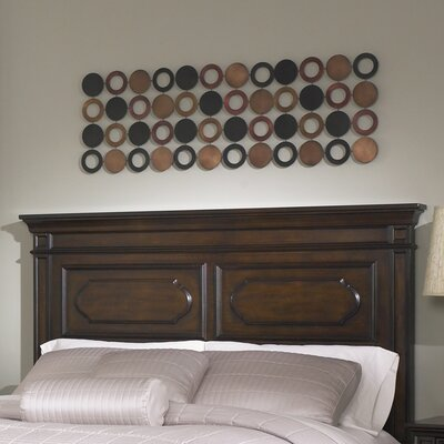 Liberty Furniture Carrington Panel Headboard