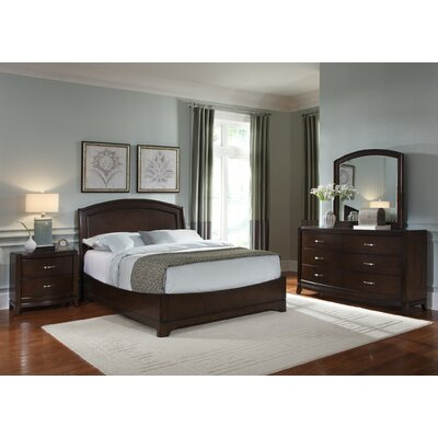 avalon platform bedroom collection wayfair