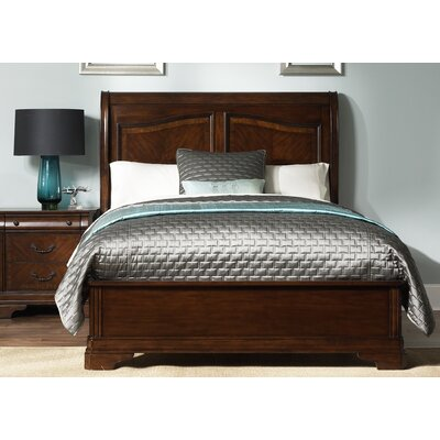 Liberty Furniture Alexandria Panel Bed