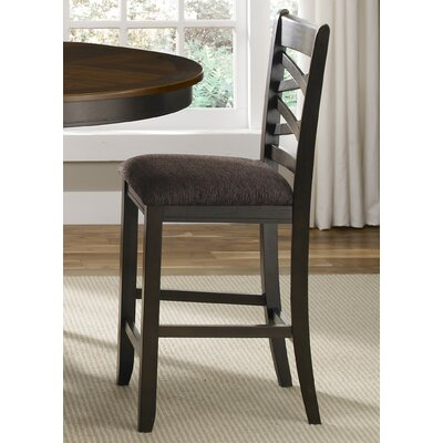 Liberty Furniture Bistro II Double X Back Counter Height Chair