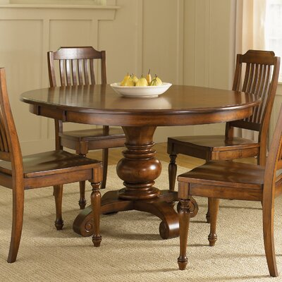 Liberty Furniture Americana  Dining Table