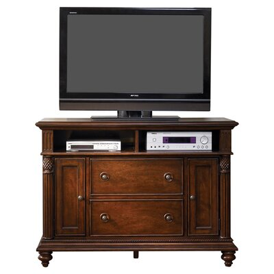 Liberty Furniture Royal Landing Media Chest