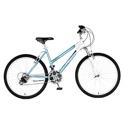 Women's 21-Speed 600RR Hardtail Mountain Bike