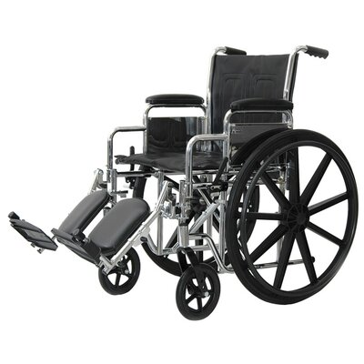 ProBasics Heavy Duty Bariatric Wheelchair