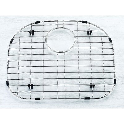 "Yosemite Home Decor 16"" x 14"" Sink Grid with Rubber Feet"