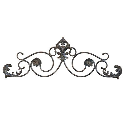 Wall Decor Iron | Decoration Pages