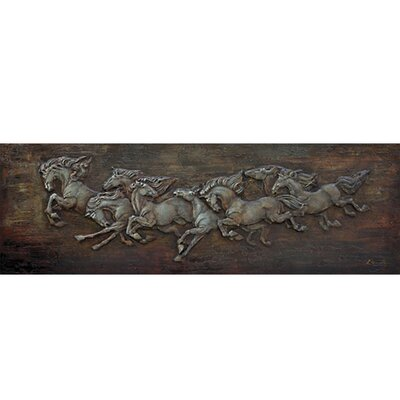 Yosemite Home Decor Horse Soldiers