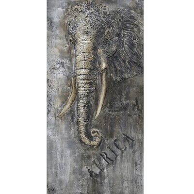 Yosemite Home Decor African Mammoth II