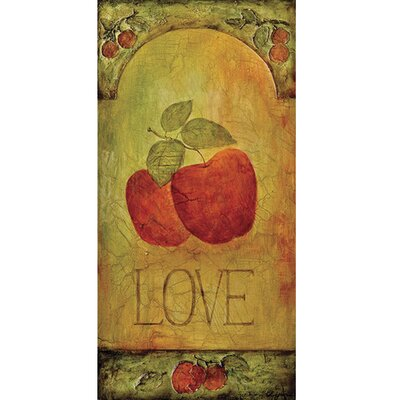 Yosemite Home Decor Love Life I