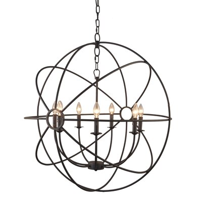 Constance 7 Light Chandelier