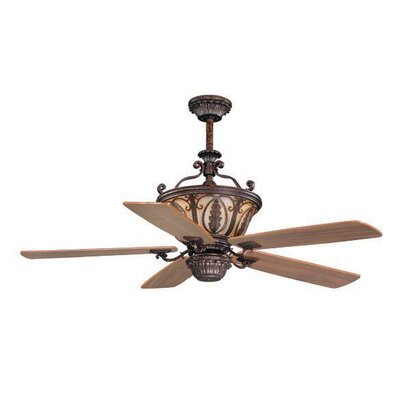 Vaxcel Dynasty 5 Blade Ceiling Fan