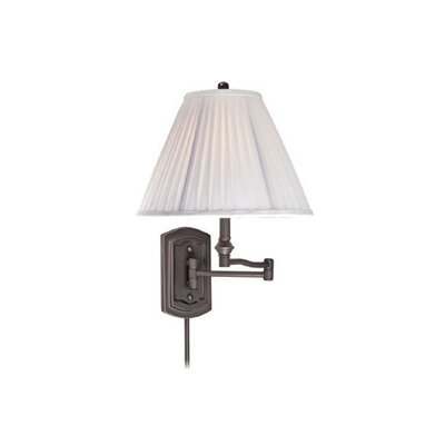 Vaxcel Swing Arm Wall Lamp