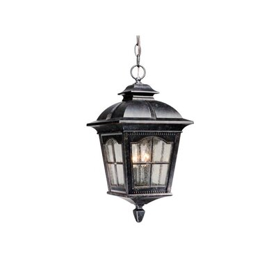 Vaxcel Arcadia 2 Light Outdoor Pendant