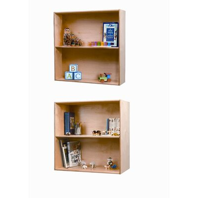 Whitney Brothers Wall System Large Base Unit