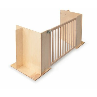 "Whitney Brothers 27"" Room Divider Gate"