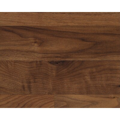 Quick-Step Classic 8mm Walnut Laminate in Chesapeake